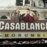10/19/2012にGuto B.がPadaria Casablancaで撮った写真