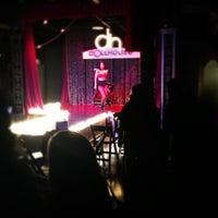 Dollhouse Lounge Burlesque Now Closed Bricktown 311 E