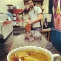 Das Foto wurde bei Riggolo Pasticceria von Angelica B. am 11/30/2012 aufgenommen