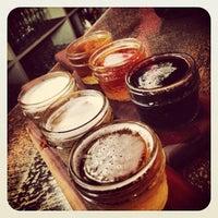 Photo prise au Moxy American Tapas Restaurant par Steve N. le7/28/2013