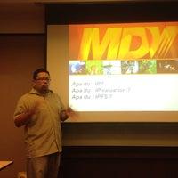 Foto tomada en Malaysia Debt Ventures por Hasnul S. el 5/16/2014