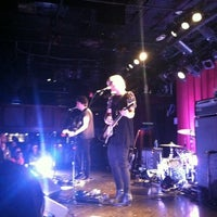 รูปภาพถ่ายที่ Paradise Rock Club โดย Laura เมื่อ 10/9/2012