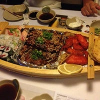 Foto scattata a I Love Sushi da The OG LT il 11/7/2012