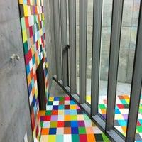10/31/2012 tarihinde Yuko N.ziyaretçi tarafından 21_21 DESIGN SIGHT'de çekilen fotoğraf