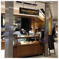 Photo prise au breadworks Tennoz par Satoshi M. le5/8/2013