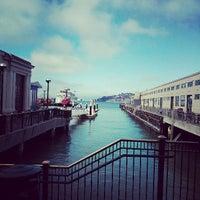 7/11/2013にmatt h.がLa Marで撮った写真