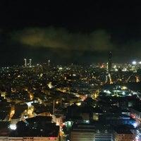 Снимок сделан в Fairmont Quasar Istanbul пользователем K S. 9/11/2019