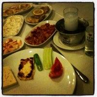 Foto diambil di İstasyon Restaurant oleh Canan İ. pada 9/22/2012