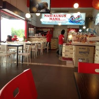 Photo Taken At Nasi Kukus Mama By Amila 39 A On 9