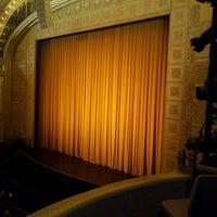Das Foto wurde bei Auditorium Theatre von Brandon W. am 3/14/2013 aufgenommen