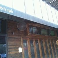 Das Foto wurde bei Pub Fiction von Jason F. am 9/16/2012 aufgenommen