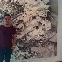Foto scattata a Pasar Seni Ancol da Dhiko O. il 10/21/2012
