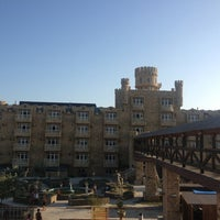 """Photo prise au Отель """"Замок AROV"""" par Roman P. le8/20/2013"""