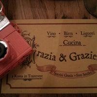 Photo prise au Grazia & Graziella par Davide M. le3/31/2013