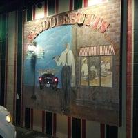 Das Foto wurde bei Skuddlebutts Pizza von Kovas P. am 12/23/2012 aufgenommen