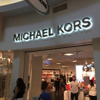 6f63a0e593ef ... Photo taken at Michael Kors Outlet by Michael H. on 4 2 2017 ...