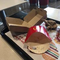 Снимок сделан в McDonald's пользователем Michael H. 4/16/2018