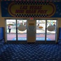 1/19/2014 tarihinde Chris M.ziyaretçi tarafından Las Vegas Mini Gran Prix'de çekilen fotoğraf