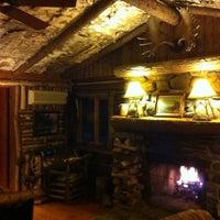 3/14/2013 tarihinde Josh H.ziyaretçi tarafından Lake Placid Lodge'de çekilen fotoğraf