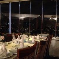 12/8/2012 tarihinde Reff D.ziyaretçi tarafından Akıntı Burnu Restaurant'de çekilen fotoğraf
