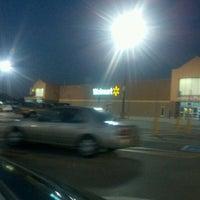 Photo Taken At Walmart Supercenter By Jason E On 10 2012