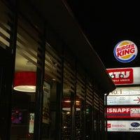 Das Foto wurde bei Burger King von Sven-Sebastian S. am 11/30/2016 aufgenommen
