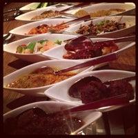Foto tirada no(a) Restaurant Blauw por Iva P. em 11/12/2012
