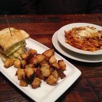 Foto diambil di Campagnolo Restaurant + Bar oleh Campagnolo Restaurant + Bar pada 2/2/2015