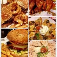Foto diambil di Chili's Grill & Bar Restaurant oleh Herain Huhu pada 1/27/2013