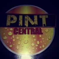 Pint Central - Tapas Restaurant in Charlotte