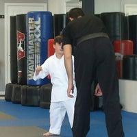 7/19/2014에 Frank L.님이 ATA Karate에서 찍은 사진