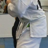 7/15/2014에 Frank L.님이 ATA Karate에서 찍은 사진