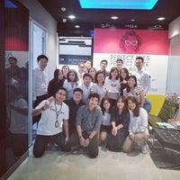 Luxottica Wholesale (Thailand) Ltd  - สีลม - Silom Bangrak