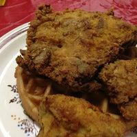Photo prise au Big Mama's Kitchen par Margaret S. le12/22/2013