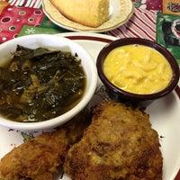 รูปภาพถ่ายที่ Big Mama's Kitchen โดย Margaret S. เมื่อ 12/13/2013
