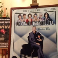Foto scattata a Teatro Politeama Pratese da Caterina B. il 1/14/2017