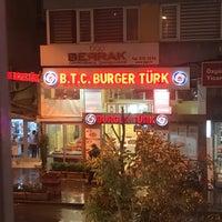btc burger)