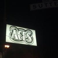 Das Foto wurde bei Ace's Bar von Kevin H. am 11/24/2012 aufgenommen