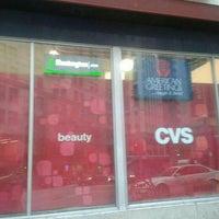 Foto tomada en CVS/pharmacy por Shadow C. el 6/11/2016