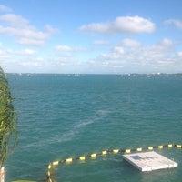 Foto tomada en Hyatt Centric Key West Resort & Spa por Kevin C. el 11/28/2013