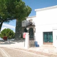 Foto tomada en Santuario De Maria Stma De Araceli por JOSE LUIS D. el 9/8/2013