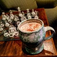 Photo prise au TriPointe Coffeehouse par Justine M. le9/25/2015