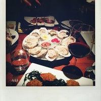 1/16/2013에 Nicole F.님이 Gramercy Tavern에서 찍은 사진
