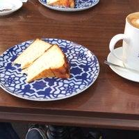 10/29/2018 tarihinde Güneş S.ziyaretçi tarafından FAMEO | Caffè, sinonimo di fratellanza'de çekilen fotoğraf