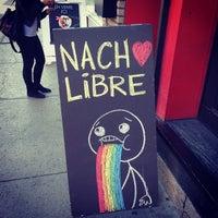 Photo prise au Nacho Libre par Anthoni J. le4/23/2013