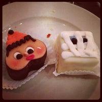 10/31/2012にMary S.がInforzato's Italian Cafeで撮った写真