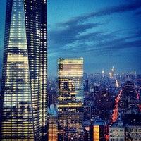 3/10/2013 tarihinde Jake D.ziyaretçi tarafından W New York - Downtown'de çekilen fotoğraf