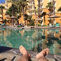 Photo prise au Villa Del Palmar Beach Resort & Spa Los Cabos par Jason S. le5/15/2013