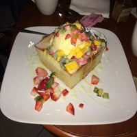 Снимок сделан в IS SWEET Coffee & Dessert пользователем Joselupe S. 5/12/2016