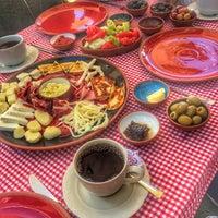 Das Foto wurde bei Saklı Konak von TüLay Ö. am 8/12/2018 aufgenommen